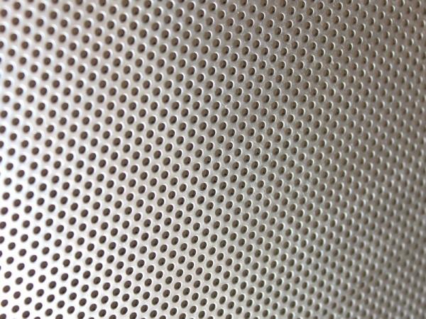 Кондитерский лист из перфорированного металла