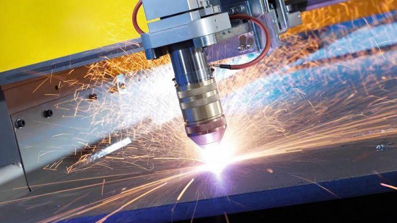 Услуги лазерной резки листового металла